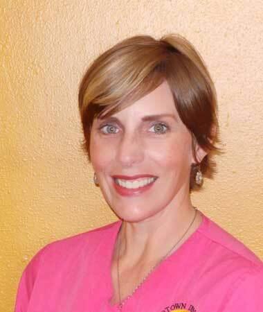 Kimberly S. - Hygienists