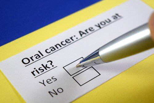 oral cancer risk